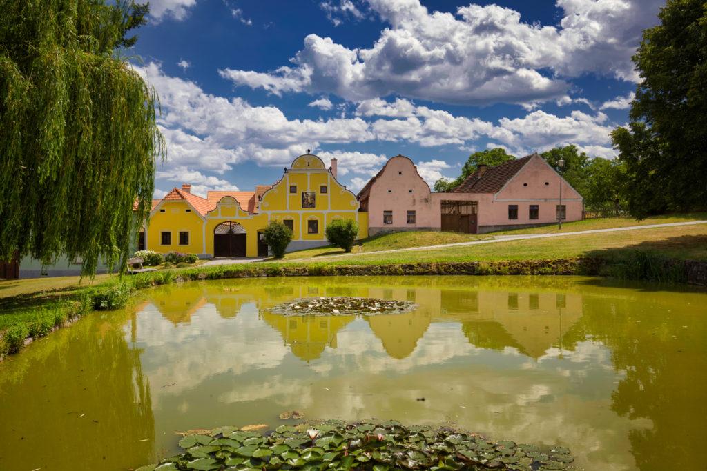 South Bohemia photo tour